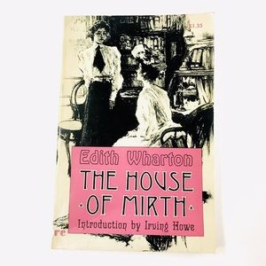 "Edith Wharton ""The House Of Mirth"""
